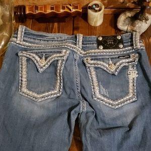 miss me jeans 31×30